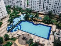 Apartment Kalibata City Green Palace di Jakarta/Kalibata