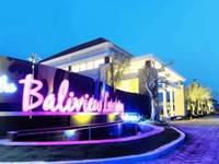 The Baliview Luxury Hotel & Resto