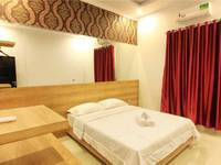 The Baliview Luxury Hotel & Resto Pekanbaru Pekanbaru - Deluxe Suite Villa Only Regular Plan