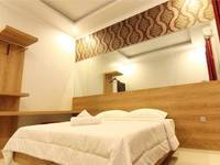 The Baliview Luxury Hotel & Resto Pekanbaru Pekanbaru - Junior Suite Villa Only Regular Plan