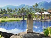 Amertha Bali Villas di Bali/Singaraja