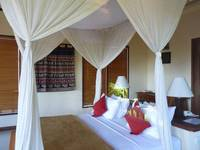 Amertha Bali Villas Bali - 4 Bedroom Garden View Pool Villa Regular Plan