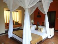 Amertha Bali Villas Bali - Garden View Family Pool Villa Regular Plan