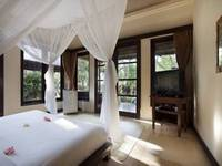 Amertha Bali Villas Bali - Garden View Pool Suite Regular Plan