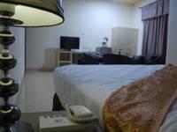 Best Skip Hotel Palembang - Best Skip Suites Room Regular Plan