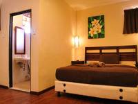 Bemo Corner Guest House Bali - Deluxe Room Only Regular Plan
