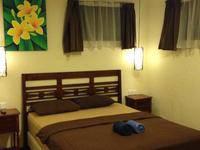 Bemo Corner Guest House Bali - Kamar Standar Booking Cepat 50% Diskon