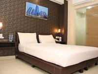Antoni Hotel Jakarta - Deluxe Room Regular Plan