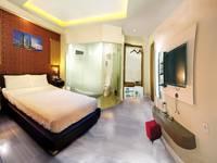 Antoni Hotel di Jakarta/Gajah Mada