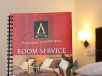 Antoni Hotel Jakarta - Executive Room Regular Plan
