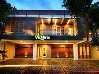 Victoria Guest House Solo di Solo/Adi Sucipto