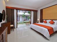 Pertiwi Bisma 1 Ubud - Super Deluxe Room Only Promo 1.7%