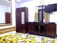 Hotel Buah Sinuan Lembang - Family Room for 5 Person 15% OFF