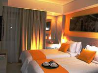 Paragon BIZ Hotel Tangerang - Superior Room Only Regular Plan