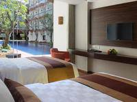 The Bene Hotel Bali - Pool Access Twin Room Last Minutes Deal