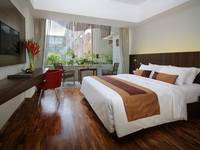 The Bene Hotel Bali - Deluxe Double Room Regular Plan