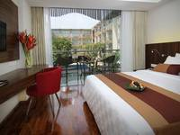 The Bene Hotel Bali - Superior Double Room Last Minutes Deal