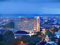 Hotel Santika Makassar di Makassar/Pusat Kota Makassar