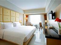 Hotel Santika Makassar - Deluxe Room Twin Special Offer Promo