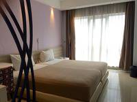 Salis Hotel  Setiabudi - Easy Room Only Regular Plan