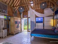 Hati Padi Cottages Bali - Bungalow Regular Plan