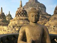 Cempaka Guest House Borobudur di Magelang/Borobudur