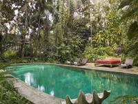 Citrus Tree Villas - Jean Francois di Bali/Ubud