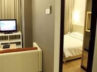 J iCon Residence Balikpapan - One Bedroom Apartment Regular Plan