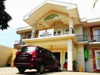 Sofyan Inn Srigunting - Hotel Halal di Bogor/Cisarua