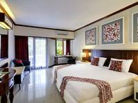 Bali Garden Beach Resort Bali - Deluxe Room Minimum Stay Promotion