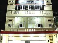 Qieran Hotel Syariah di Bengkulu/Bengkulu