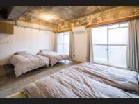 Shibamata FU-TEN Bed and Local di Tokyo/Tokyo