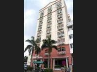 City Park Hotel Kuala Lumpur di Kuala Lumpur/Kuala Lumpur