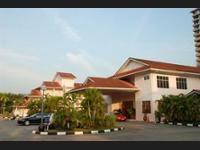 Hotel Seri Malaysia Pulau Pinang di Penang/Penang