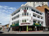 Grand Inn Penang Road di Penang/Penang