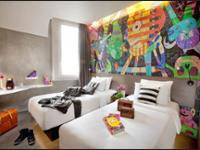 ARTOTEL Thamrin - Studio Regular Plan