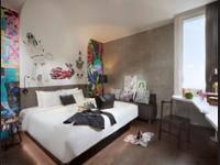 ARTOTEL Thamrin - Studio Superior, 1 kamar tidur, non-smoking Regular Plan
