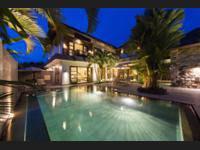 Akara Villas di Bali/Kerobokan
