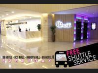 89 Hotel di Batam/Batam
