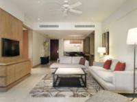 Conrad Bali - Conrad Suite, 1 King Bed - Bed & Breakfast Regular Plan