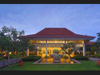 Bandara International Hotel managed by AccorHotels di Tangerang/Soekarno Hatta International Airport