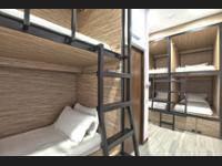 Dream Lodge di Singapore/Singapore