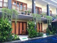 Waringin Home Stay di Bali/Kuta Legian