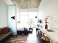 Morrissey Serviced Apartment Jakarta - Studio Hemat 35%