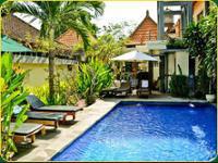 Hotel Jati and Home Stay di Bali/Sanur Denpasar