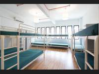 New Society Backpackers Hotel - Hostel di Singapore/Singapore
