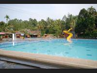 Grand Cempaka Resort & Convention di Bogor/Puncak