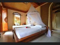 Puri Lumbung Cottages Bali - Vila Regular Plan