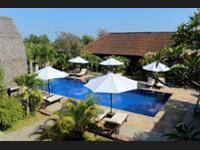 Jubawa Homestay di Bali/Singaraja