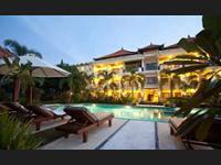 Kusuma Resort di Bali/Seminyak